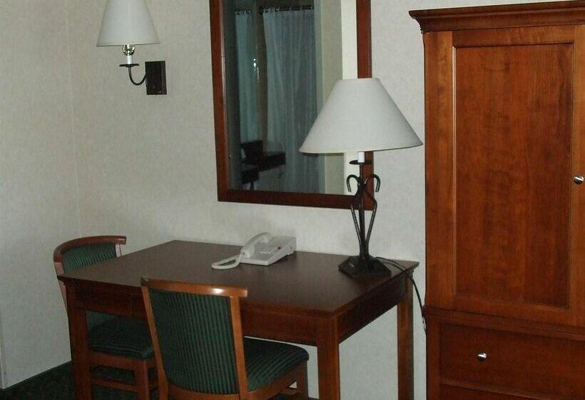 Hotel Rose Garden Inn San Luis Obispo