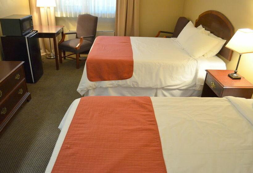 Stratford Court Hotel Cedar City