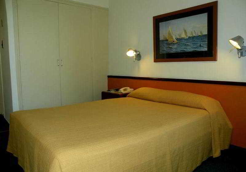 Hotel Austral Montevideo