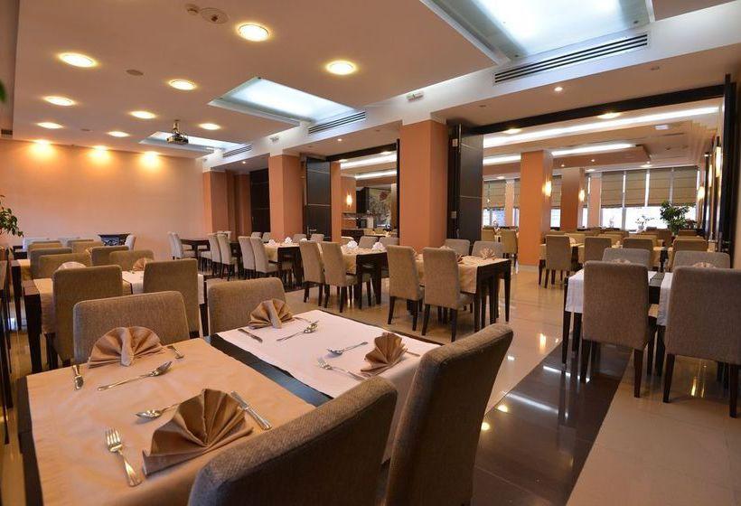 Hotel Best Western Sumadija Belgrado