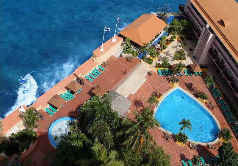 Plaza Hotel Curaçao Willemstad