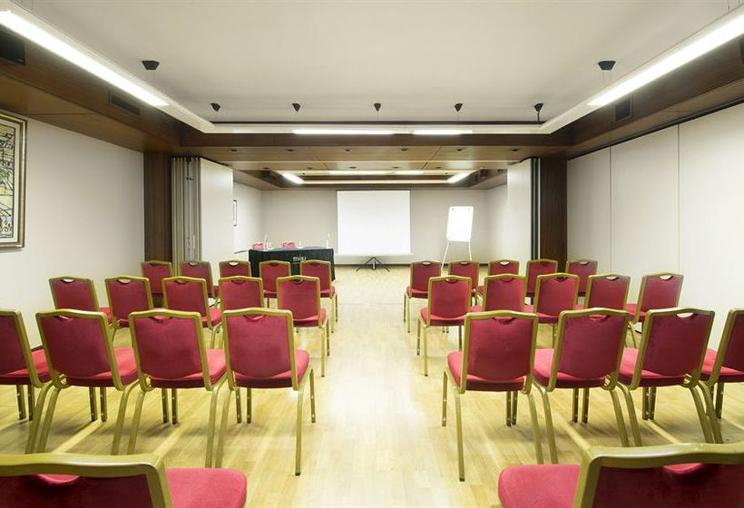 Salles de réunions Hôtel Tivoli Coimbra