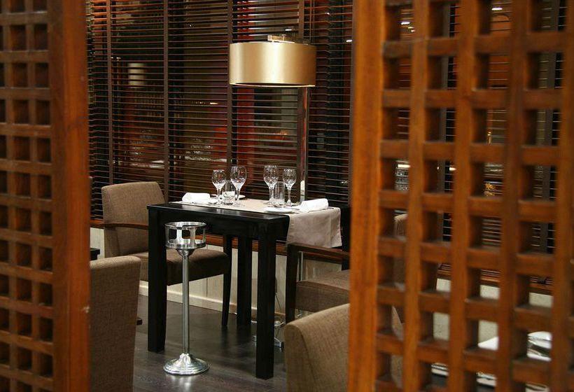 Restaurant Hôtel Tivoli Coimbra