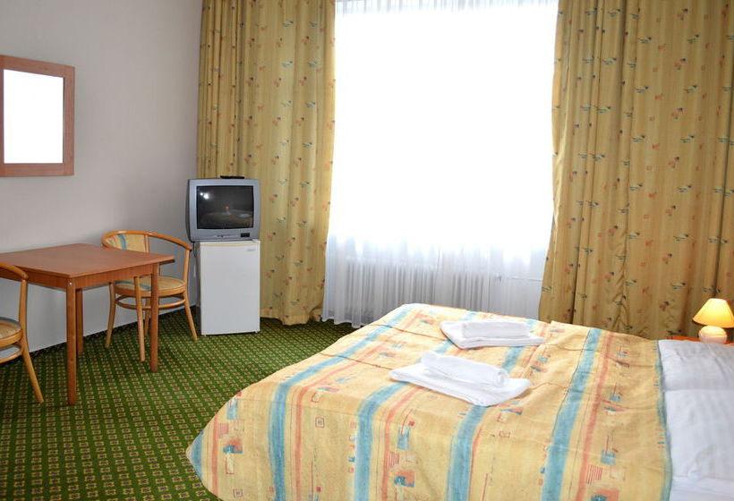 Hotel Mira Prag