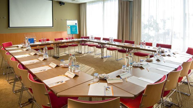 Meeting rooms Novotel Antwerpen