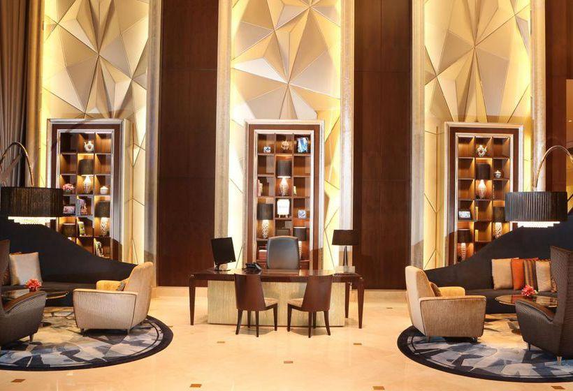 Rezeption Hotel InterContinental Kuala Lumpur