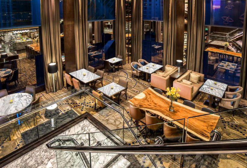 Gemeinschaftsbereiche Hotel InterContinental Kuala Lumpur