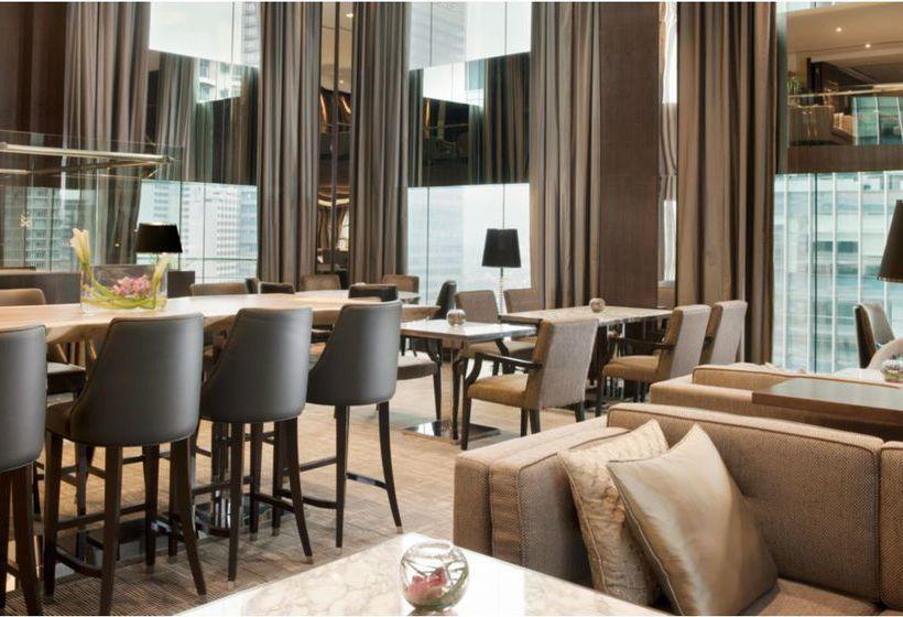 Restaurant Hotel InterContinental Kuala Lumpur