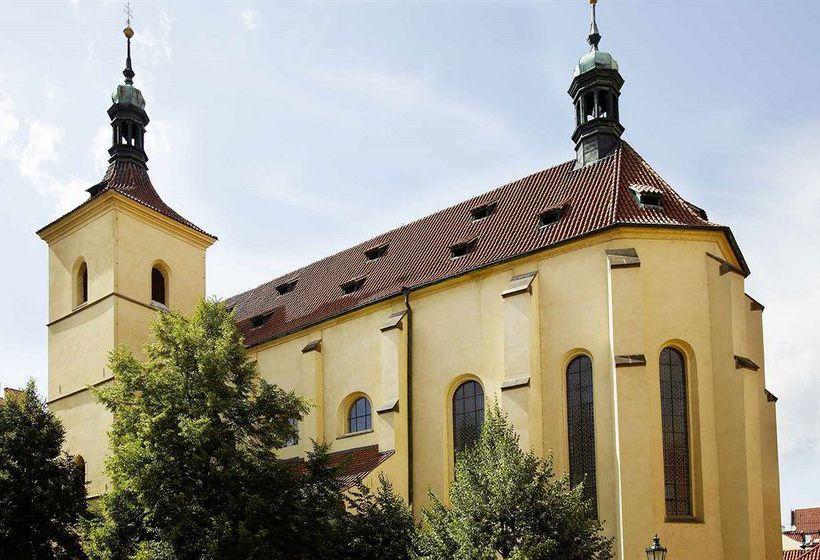 Hôtel Maximilian Prague
