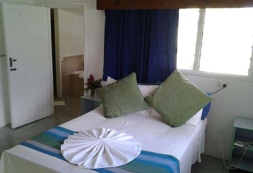 Daku Resort サブサブ