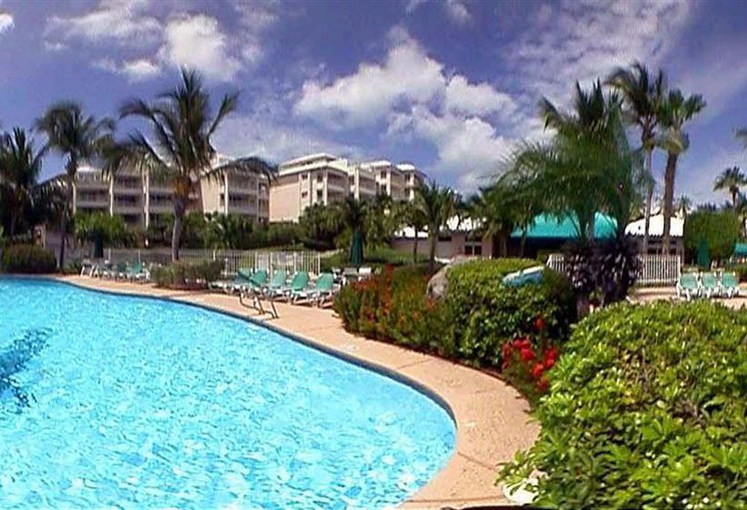 Elysian Beach Resort Saint Thomas
