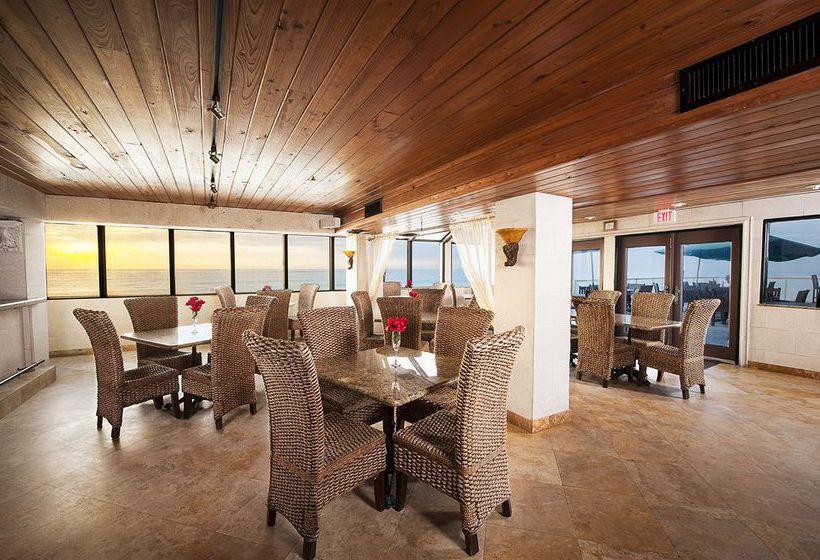 Hotel Palm Beach Hawaiian Ocean Inn