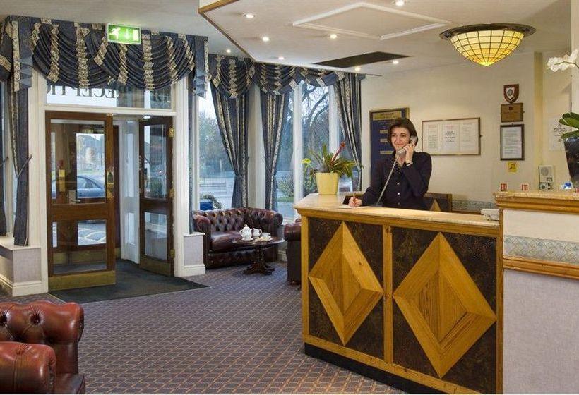 Hotel The Master Robert  Hounslow