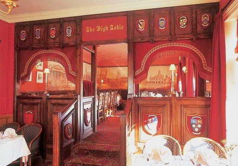 Hôtel Royal Cambridge