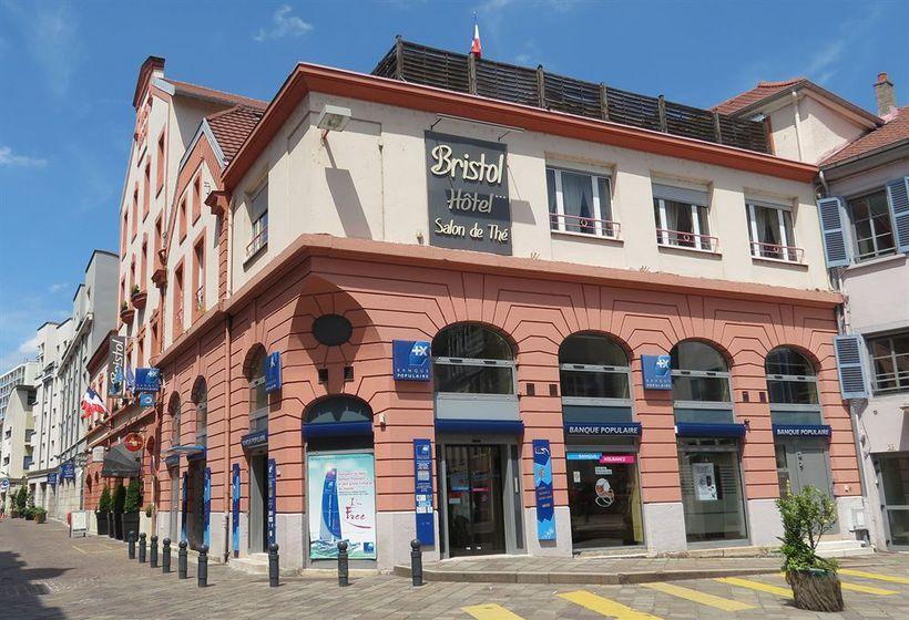 Hotel Montbeliard Piscine