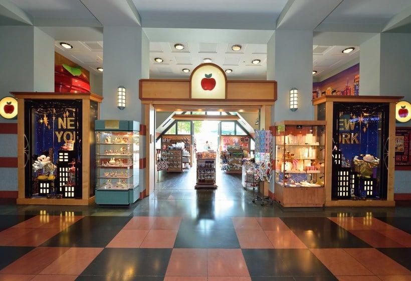 Disney S Hotel New York Booking Express