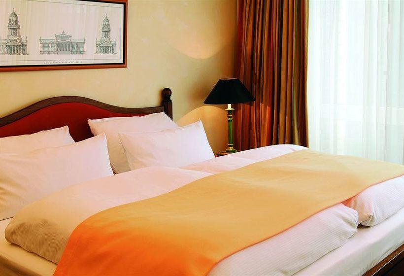 Hotel NH Berlin Heinrich Heine