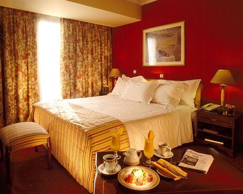 Hotel Titania Athen