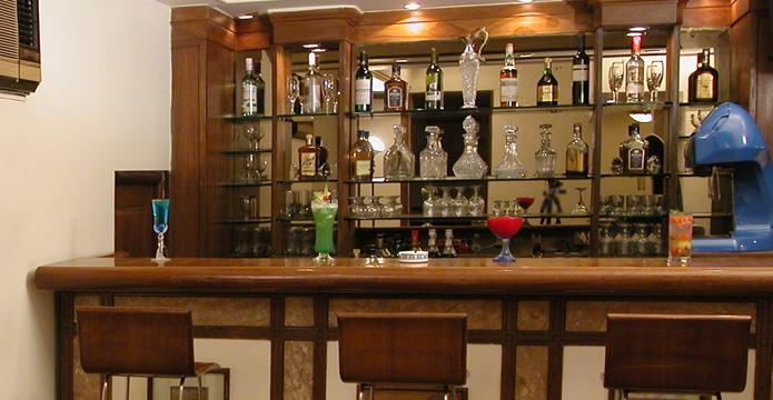 Hotel Comfort Inn Heritage  Mumbai