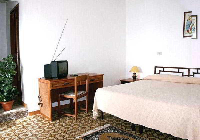 Hotel Elios Taormina
