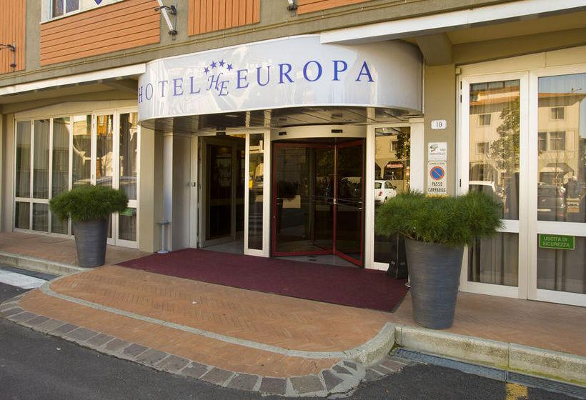 Hotel Europa Signa