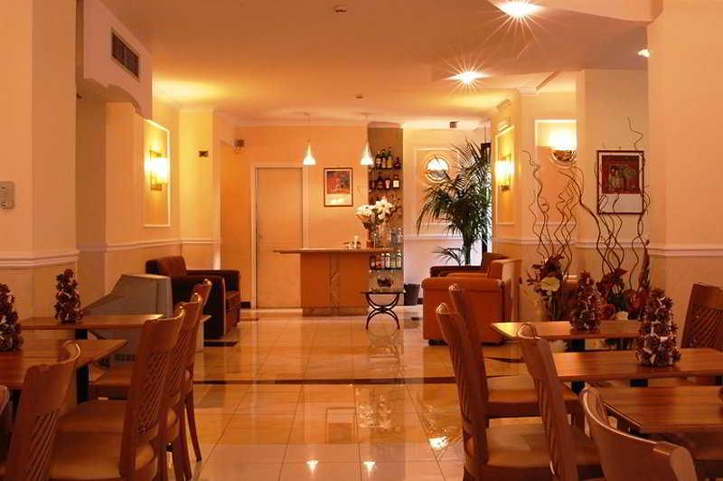 فندق Executive روما