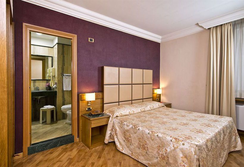 Hotel Giolli Nazionale Rome
