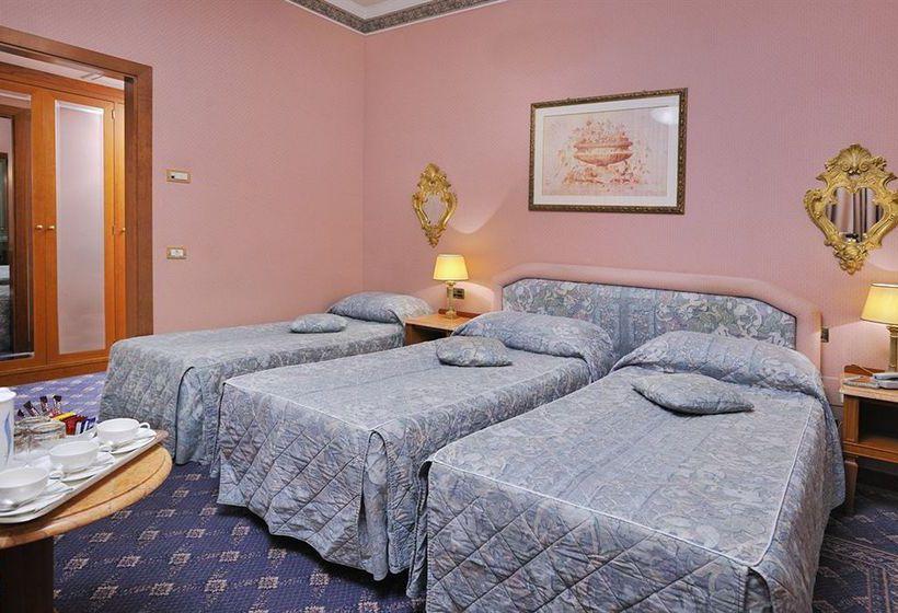 Hotel Mecenate Palace Roma