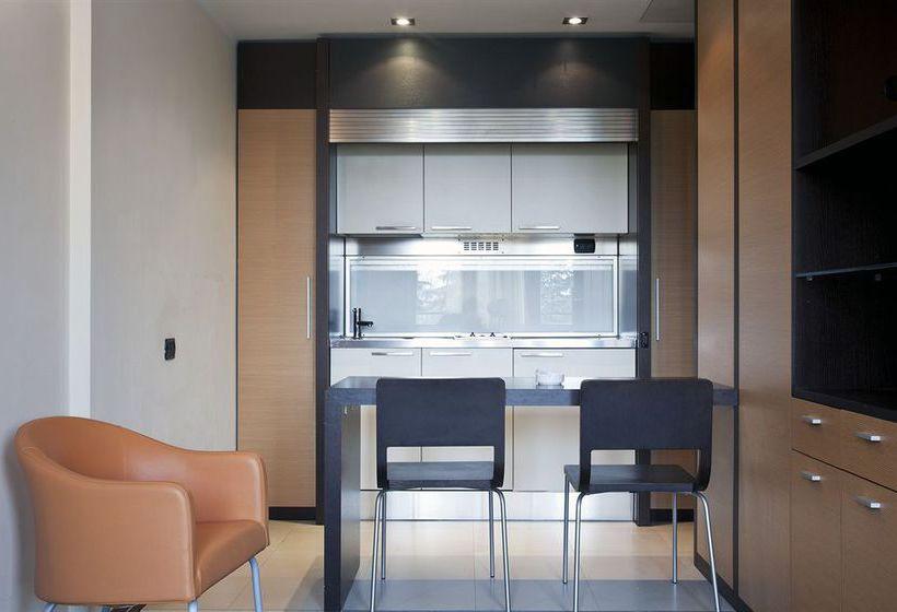 Hotel NH Milano 2 Residence