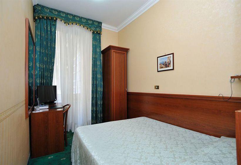 فندق Virgilio روما
