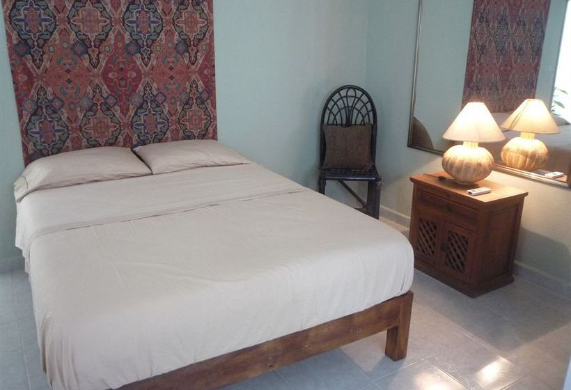 Bed and Breakfast Bed&Breakfast Caribo Cozumel