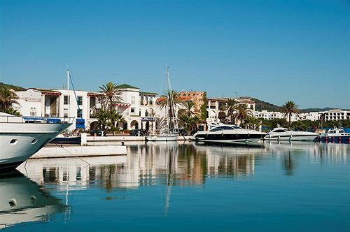 Hotel Marina Smir Thalasso & Spa Tétouan
