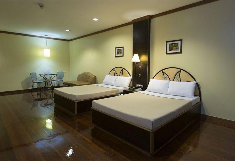 Hotel The Mabuhay Manor Pasay