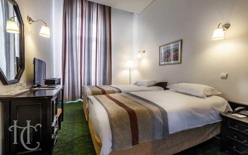 Hotel Capitol Bukarest