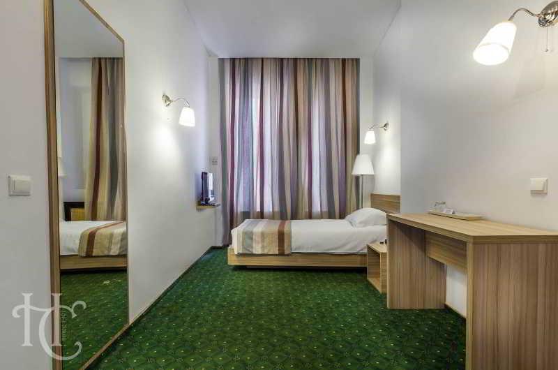 Hotel Capitol Bucarest
