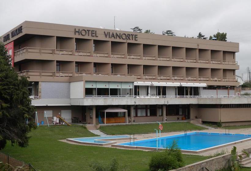 Hôtel Vianorte Leca do Balio