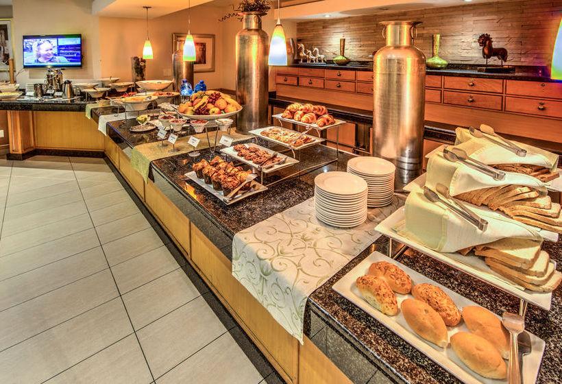 Hotel Town Lodge Johannesburg Intl Arpt