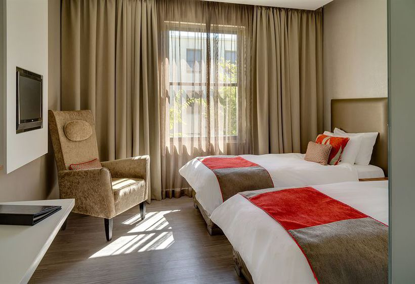 Protea Hotel Breakwater Lodge Cape Town