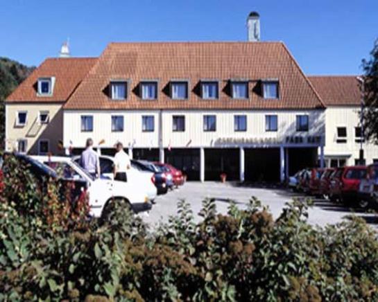Hotel Fars Hatt Kungalv 598d02442c4ed
