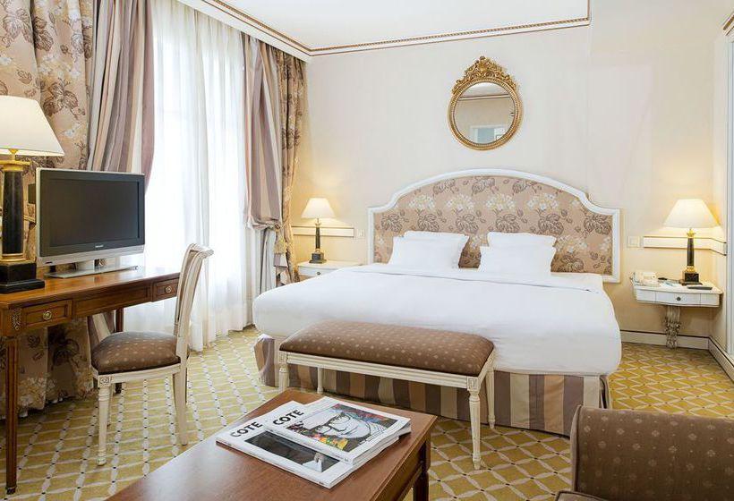 Hôtel NH Rex Genève