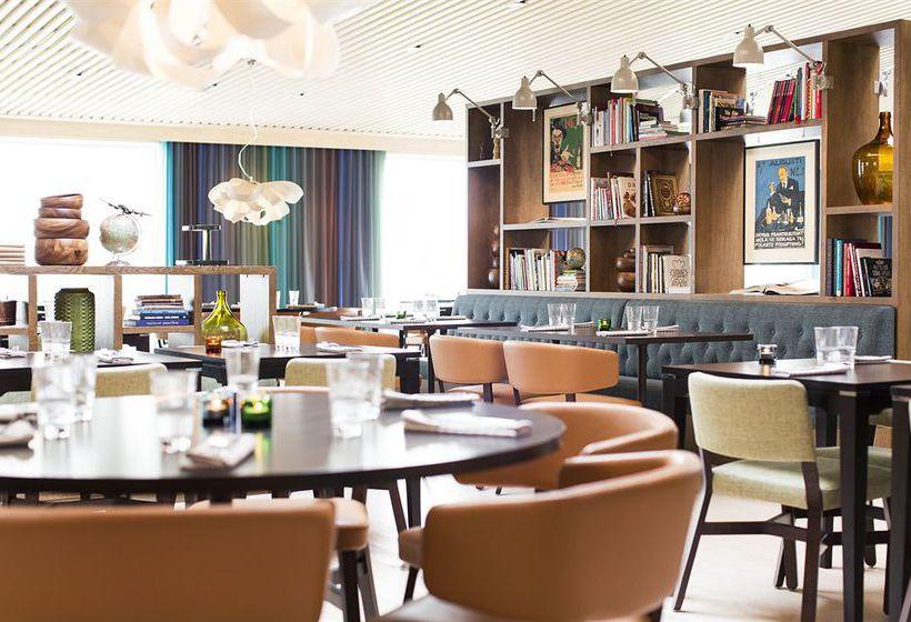 Landvetter Airport Hotel Goteborg