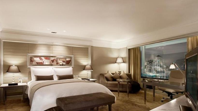 Camera Hotel Intercontinental Bangkok
