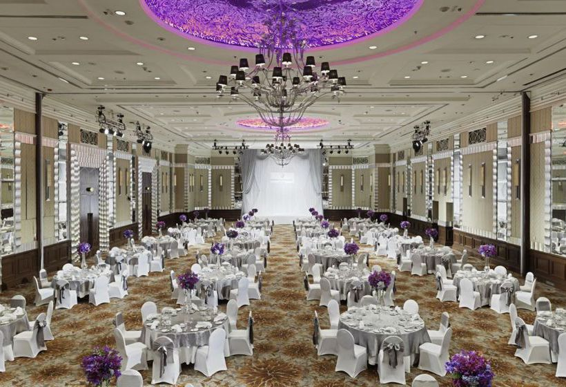 Meeting rooms Hotel Intercontinental Bangkok