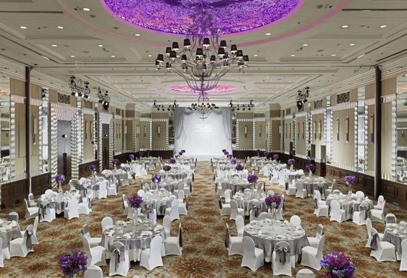 Sale riunioni Hotel Intercontinental Bangkok
