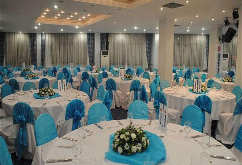 فندق Dedeman Diyarbakir ديار بكر