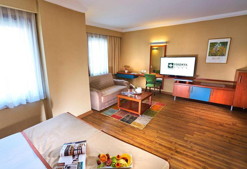فندق Feronya إسطنبول
