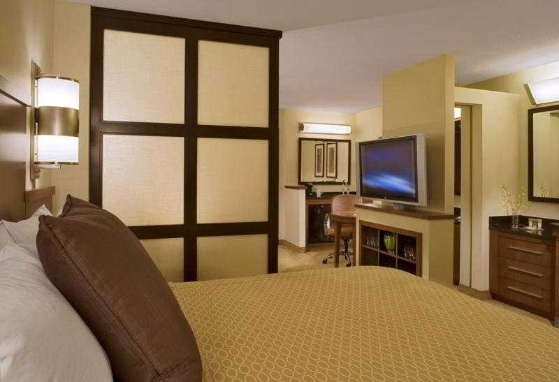 Hotel Hyatt Place Minneapolis Airport-South Bloomington