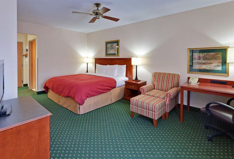 Hotel La Quinta Inn  U0026 Suites Knoxville North I