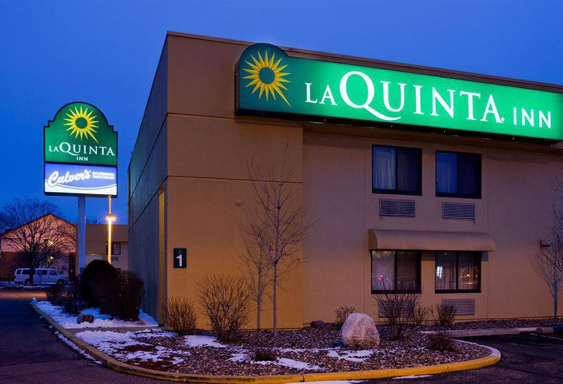 Hôtel La Quinta Inn Minneapolis Airport Bloomington