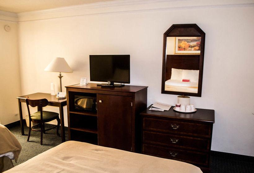 Hotel Ramada New Hope
